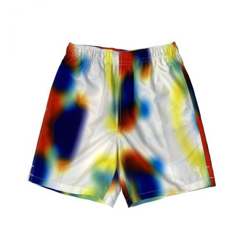 stussy soul water short hombre pantalones cortos 113131