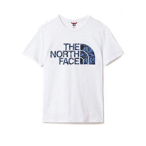 the north face standard  mann t-shirt NF0A4M7XVU21