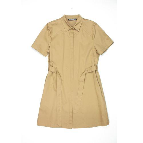 department 5 corto con cinta criss donna abito D20A77