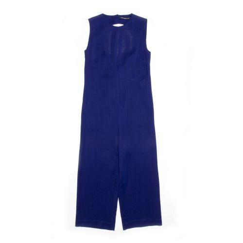 department 5 tuta pantalone con scollo donna pantaloni D20A80
