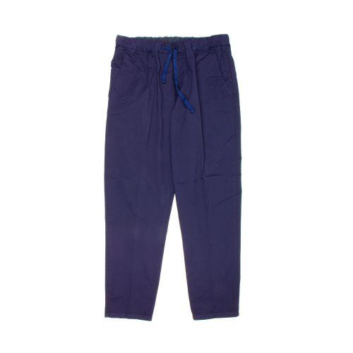 live concept elastico laccio uomo pantaloni PG1617