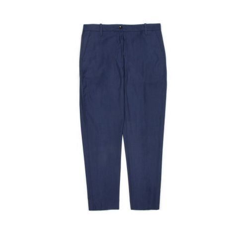 nine:inthe:morning matilda chino regular woman pants MT21