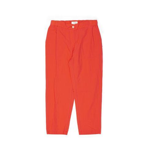 ottod'ame popeline mujer pantalones EP8505