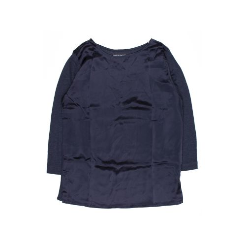 majestic filatures manica 3/4 mujer t-shirt M166-FTS111
