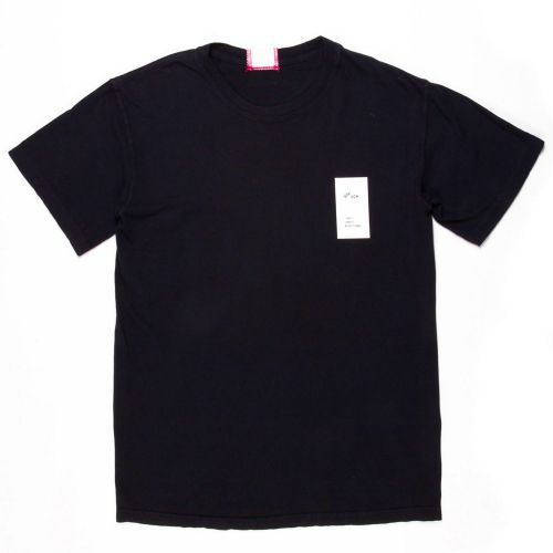 struck m/c logo man t-shirt ST004