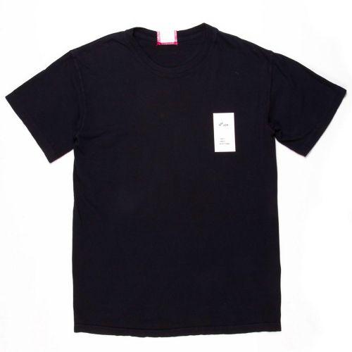 struck m/c logo mann t-shirt ST004