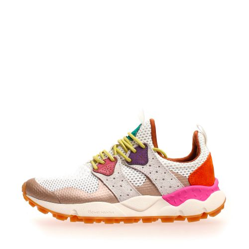 flower mountain corax donna sneakers  021N41
