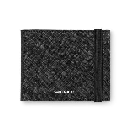 carhartt coated billfold hombre billetera I026210