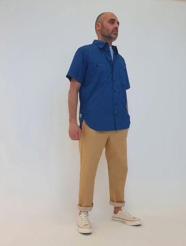bottega chilometri zero madson m/c sully homme pantalon DU20026