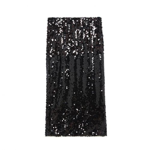 ottod'ame longuette paillettes donna gonna DN5692