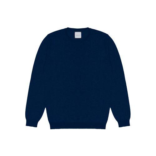 bellwood paricollo basic uomo maglia C0001