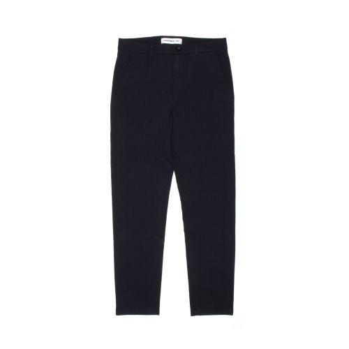 department 5 prince ripstop quadrettato uomo pantaloni U20P05-T2006