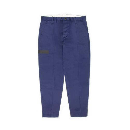 nine:inthe:morning archive laser pocket man pants AR13