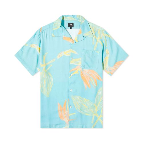 edwin resort shirt ss man shirt I028047