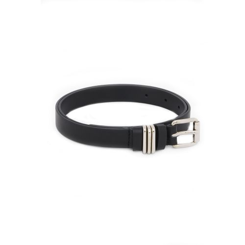 ottod'ame sottile in pelle woman belt DY4033