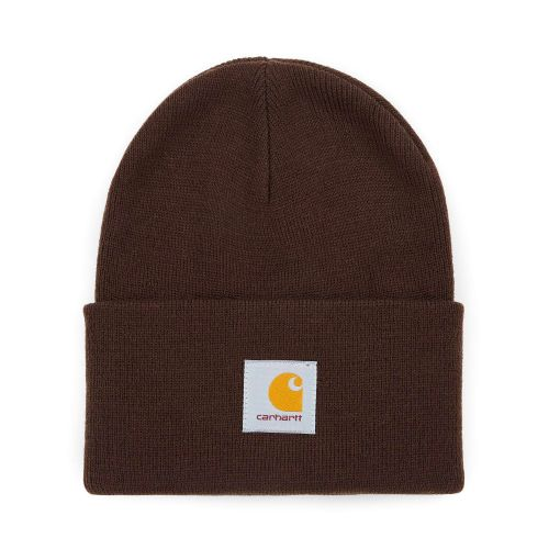carhartt acrylic whatch hat unisex cuffia I020222
