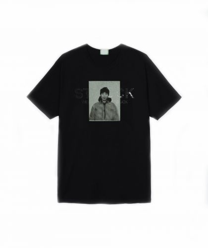 struck standard louis tee uomo t-shirt T020
