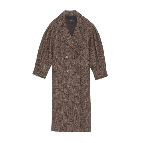 ottod'ame woman jacket TEIDG5618