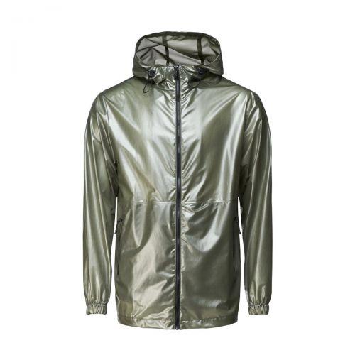 rains ultralight jacket unisex capospalla 1843