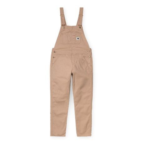 carhartt bib overall salopette donna pantaloni I028634