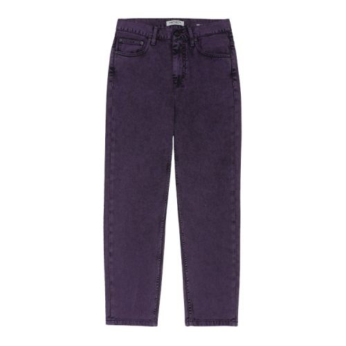 carhartt w' page carrot ankle woman pants I029801.00