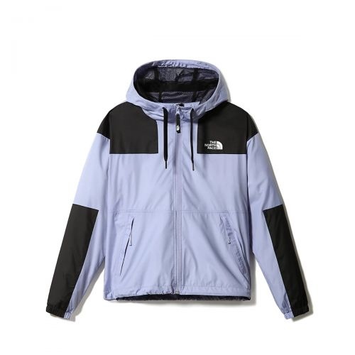 the north face w sheru jacket donna capospalla 4C9H