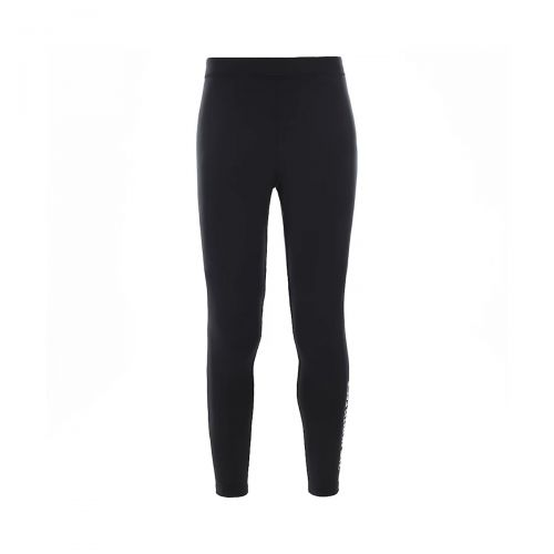 the north face w zumu legging frau leggings 491A