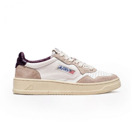 autry low mujer zapatillas AULW-NC10