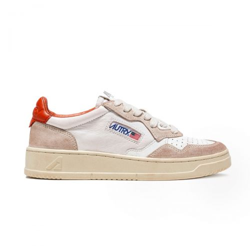 autry low mujer zapatillas AULW-NC11
