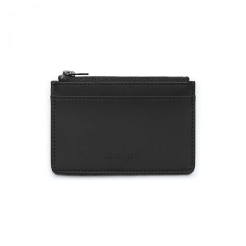 rains zip wallet unisexe portefeuille 1645