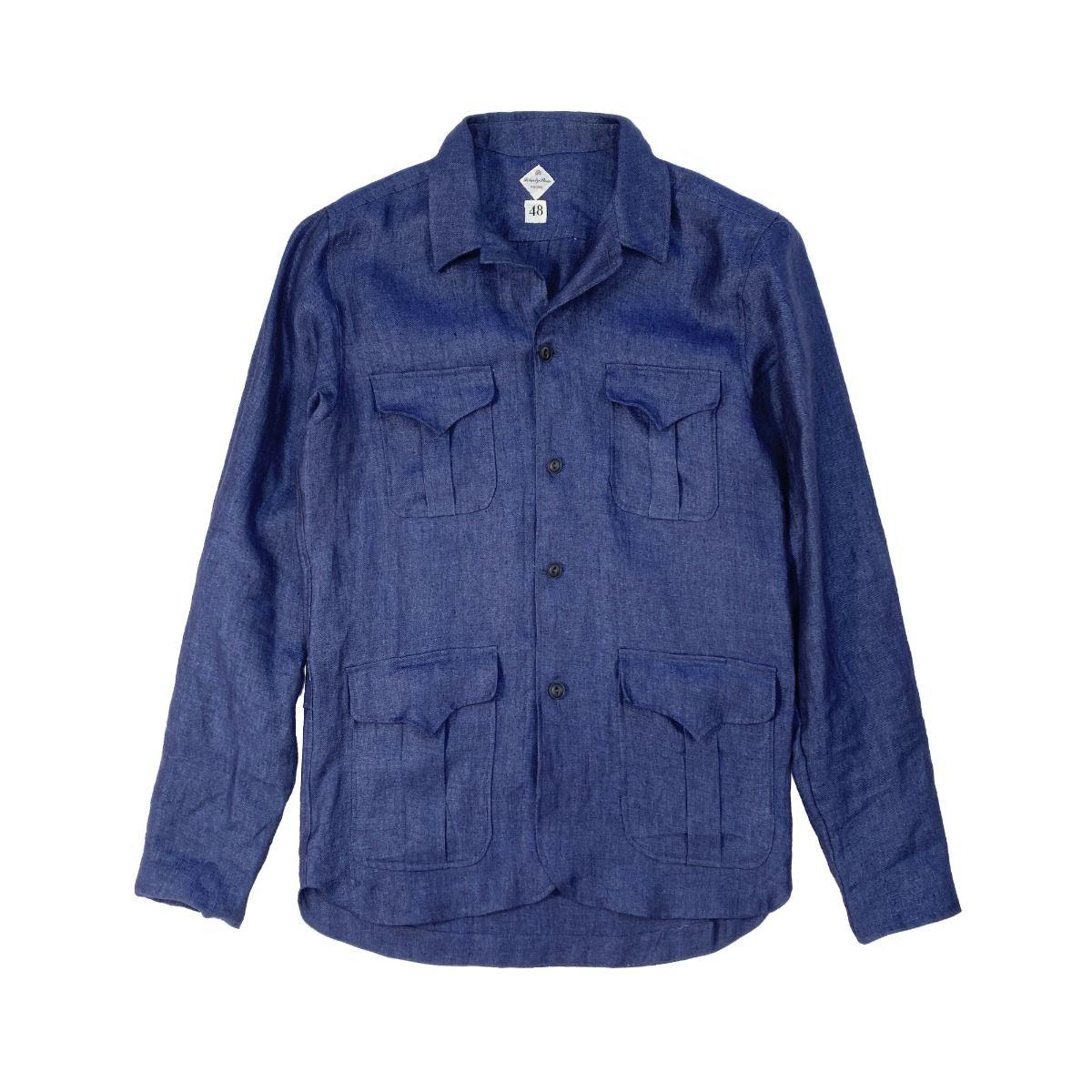 liberty rose marlon uomo giacca-camicia ART021-022