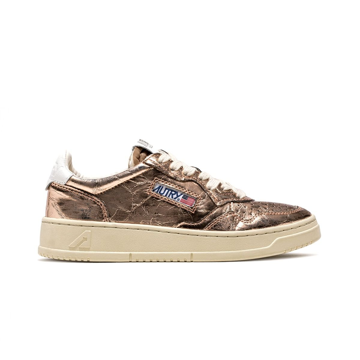 autry low donna sneakers AULWLM03