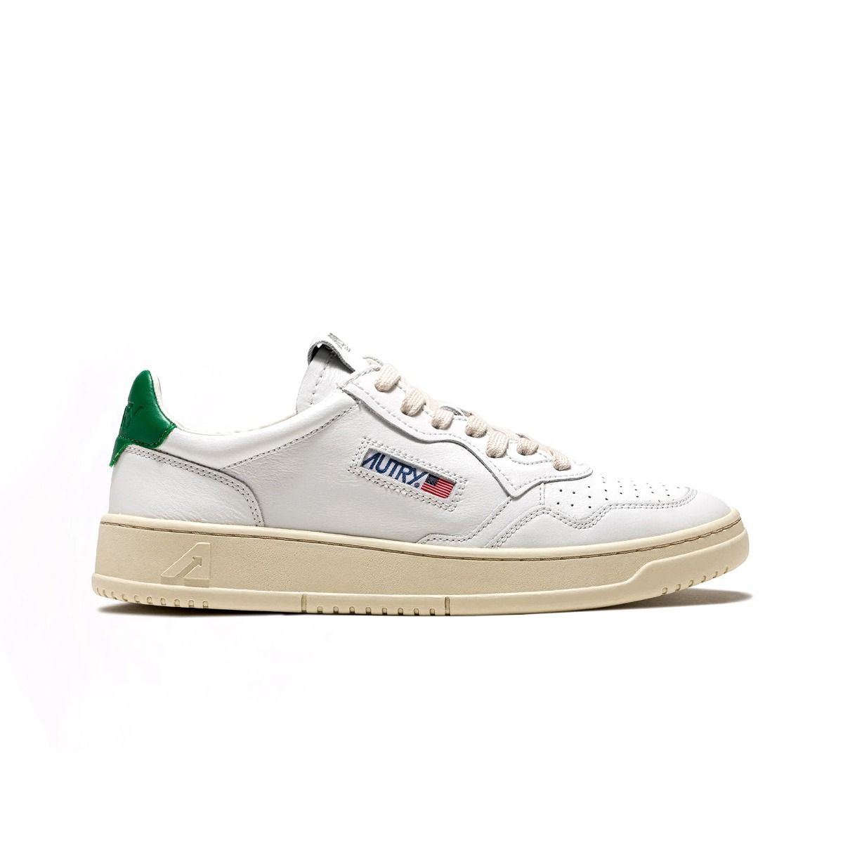 autry low uomo sneakers AULMLL20