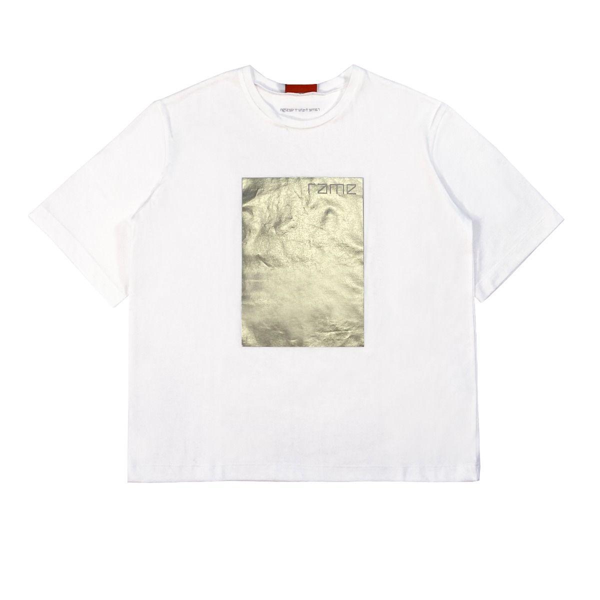 rame donna t-shirt FFSHI02
