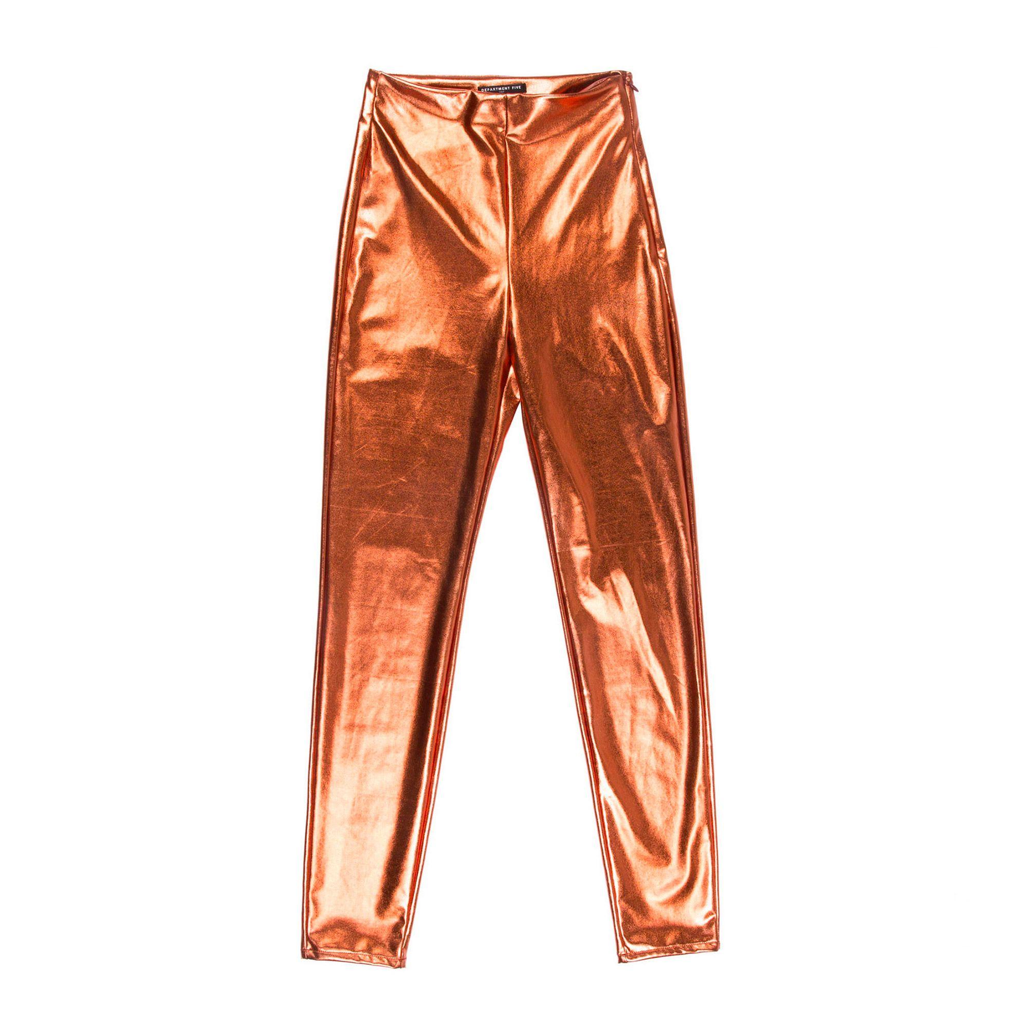 department 5 leggins ghins woman pants D19P67