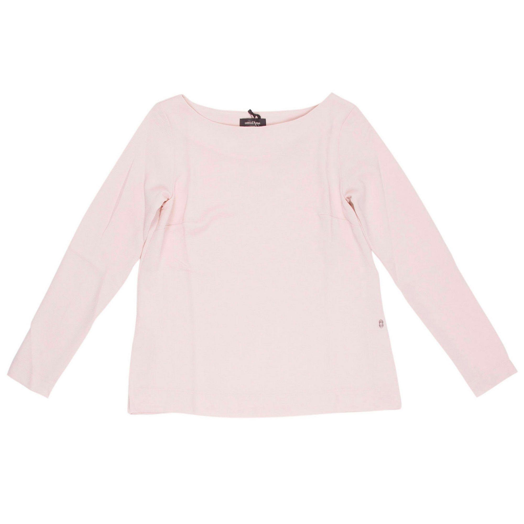 ottod'ame con spacchi laterali mujer camisa EC4124