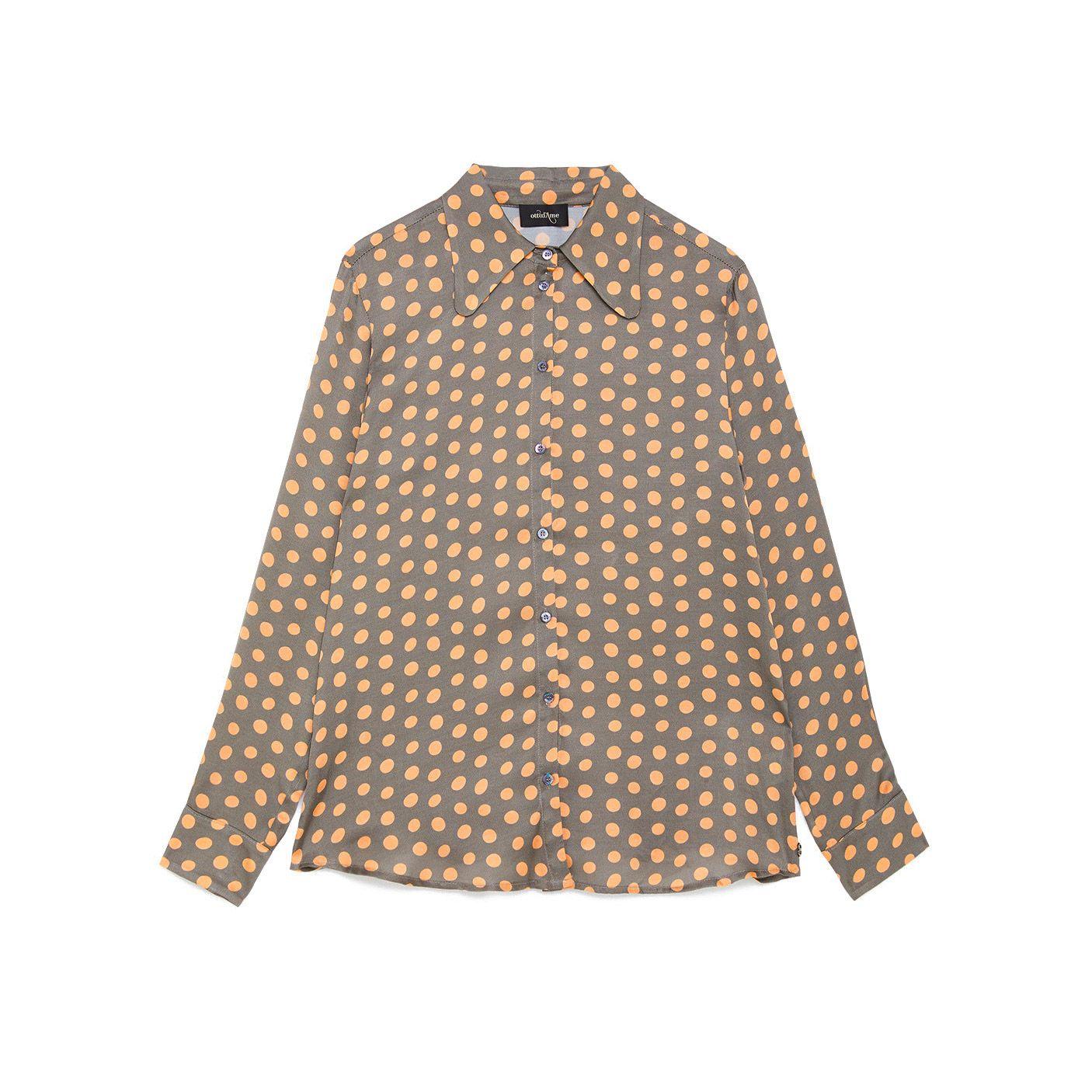 ottod'ame fantasia woman shirt DC4209