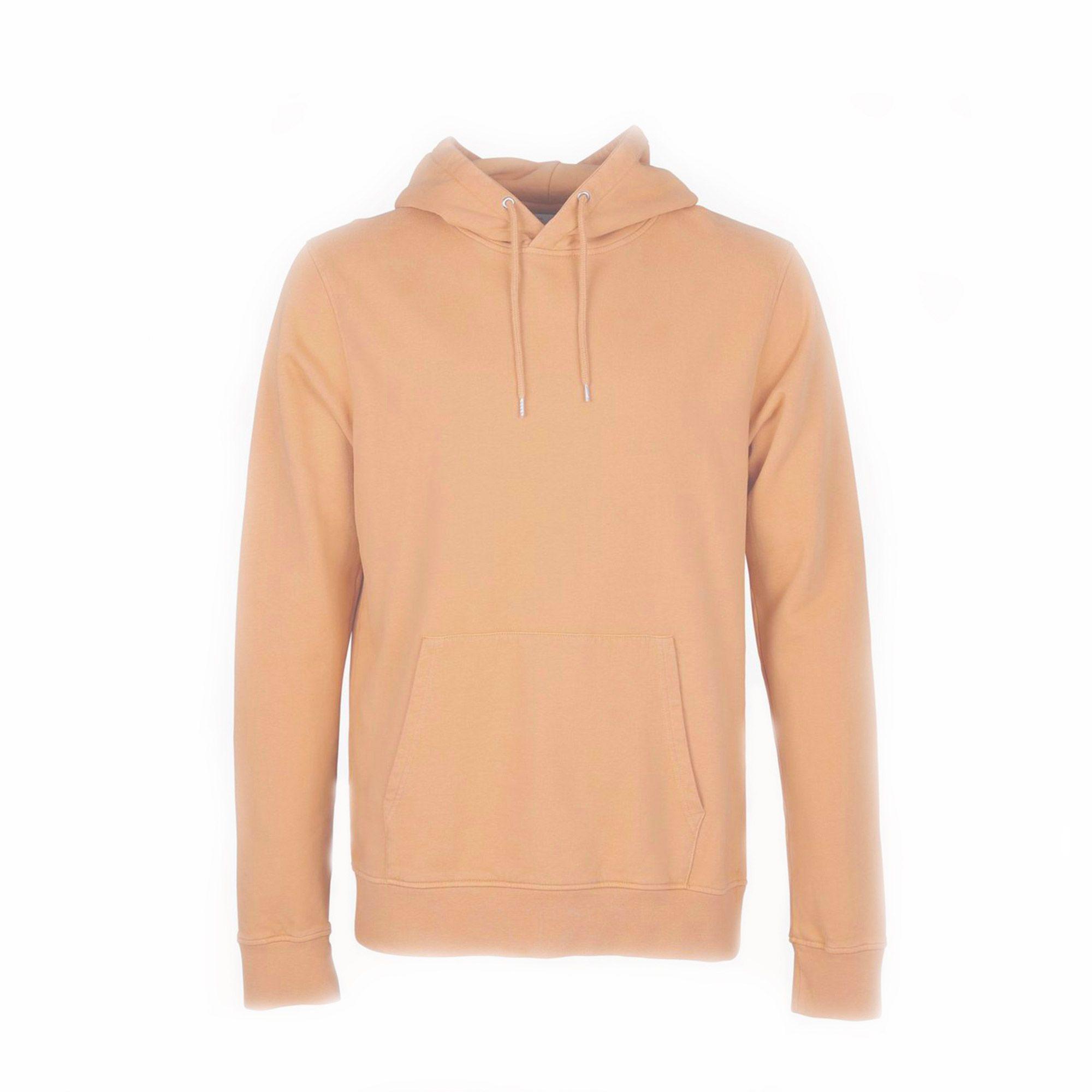 colorful standard classic organic cap homme sweat-shirt CS1006