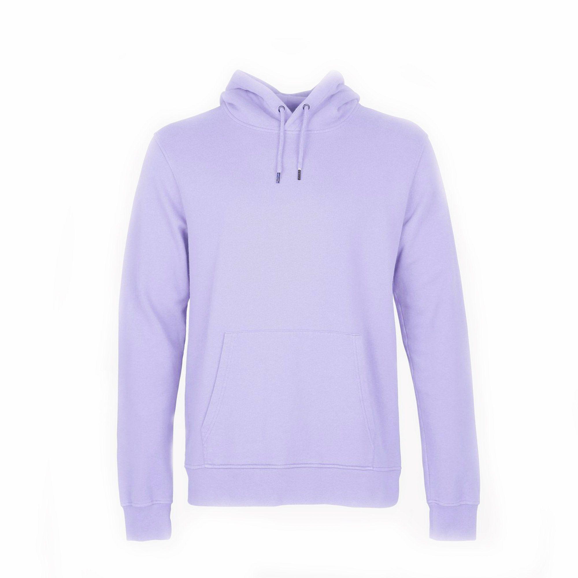 colorful standard classic organic cap mann sweatshirt CS1006