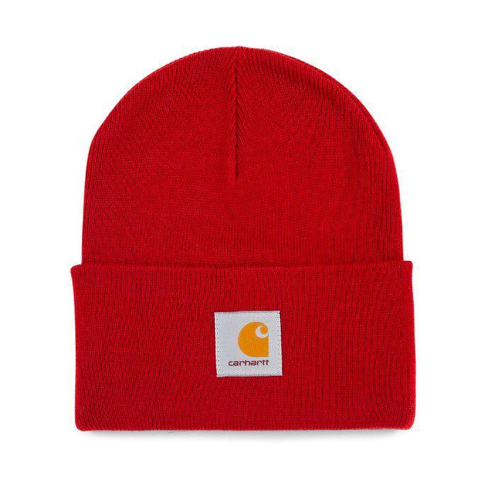 carhartt acrylic whatch hat unisexo gorra I020222