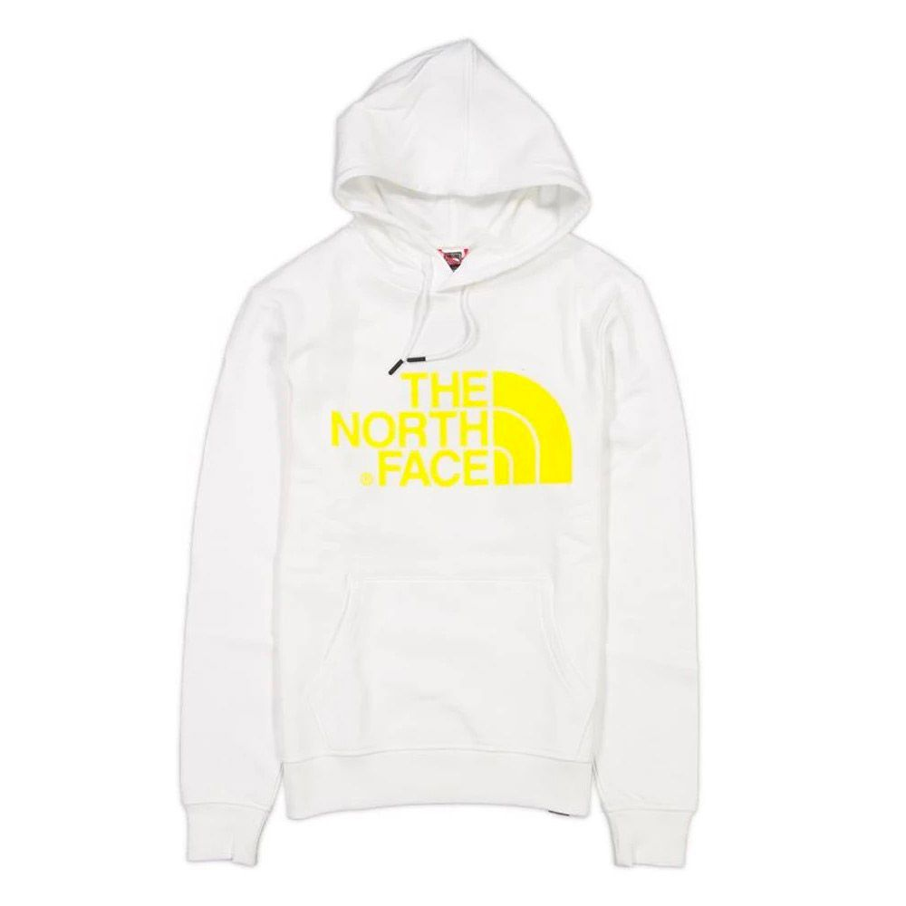 the north face standard capp mann sweatshirt NF0A3XYDJK31
