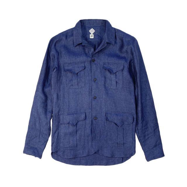 liberty rose marlon man  jacket-shirt ART021-022