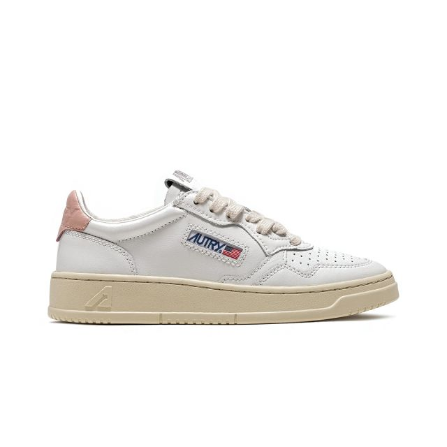 autry low woman sneakers AULWLL16