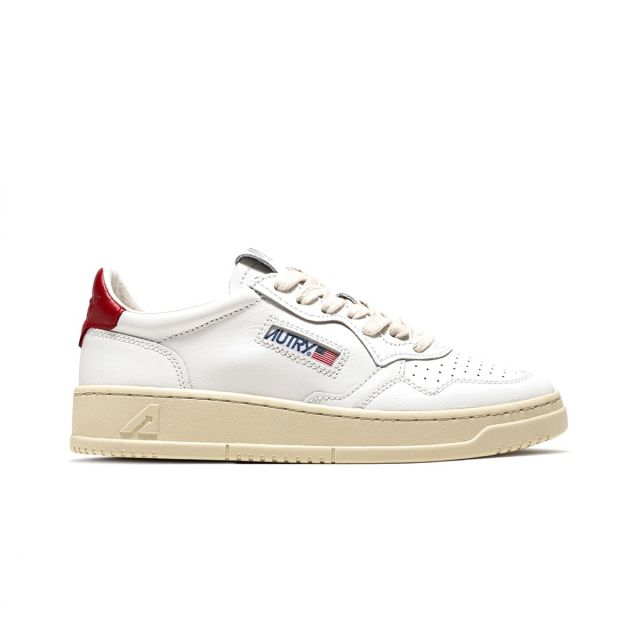 autry low man sneakers AULMLL21