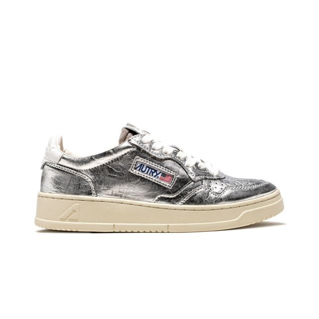 autry low woman sneakers AULWLM01