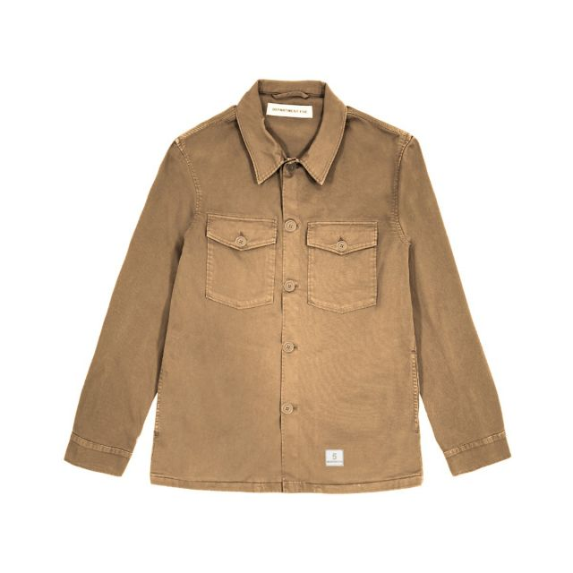 department 5 broz man  jacket-shirt US011-2TF0017