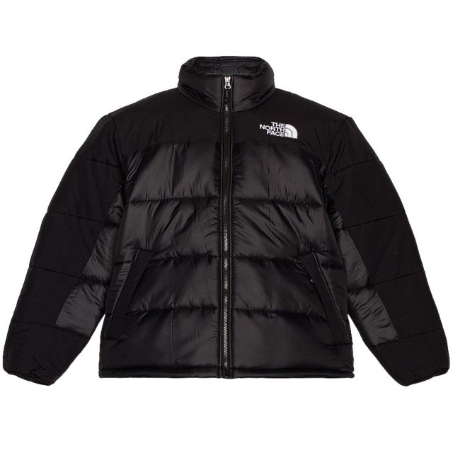 the north face hmlyn insulated jkt uomo capospalla NF0A4QYZJK3