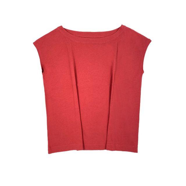 majestic filatures donna t-shirt M537-FTS573