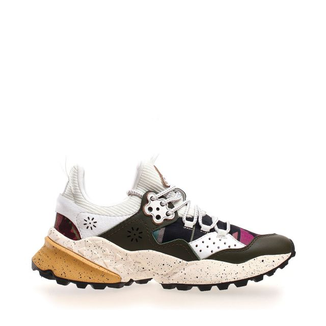 flower mountain kotetsu man poliquant uomo sneakers 1B45