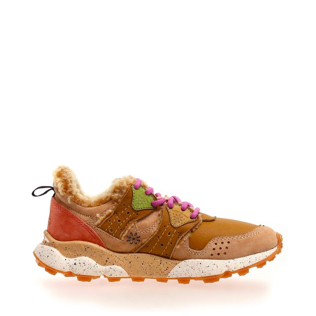 flower mountain corax woman donna sneakers 0I02